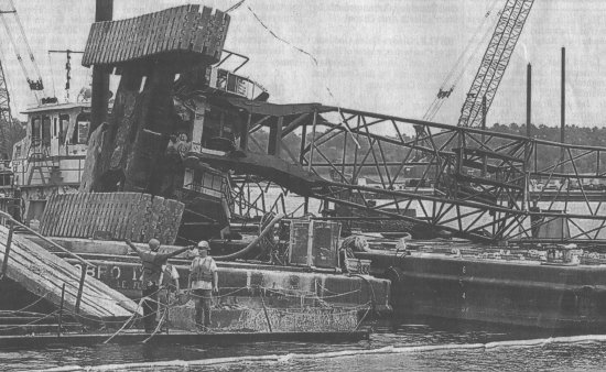 Overhead Crane Failure : Crane accidents photos and descriptions barth