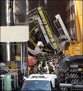 Barth Crane Consultants Accident Investigation, Reconstruction and Expert Witness Testimony